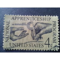 США 1962 микрометр