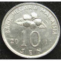 1914:  10 сен 2011 Малайзия