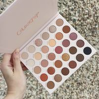 Colourpop Bare Necessities