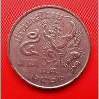 40-26 Таиланд, 5 бат 1979 г.