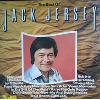 Jack Jersey /The Best Of/1976, EMI, LP, NM, Germany