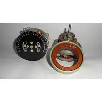 Датчик Сельсин-трансформатор С-65ВП-II (электродвигатель двигатель мотор моторчик электромотор С-65ВП-2)