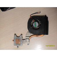 Охлаждение для ноутбука Acer Aspire 5535\5235