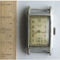 Часы наручные WILLIAM WATCH 820 Швейцария 1930-е года