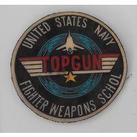 "Училище ВМФ США ""Top Gun"""