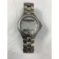 Часы TISSOT T65 NEW TITANIUM T65.7.488.61