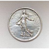 5 франков 1960 Франция