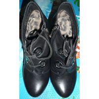 Женские ботинки ''Brocoly'' р.36