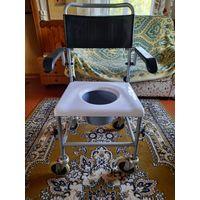 Кресло-туалет для взрослых