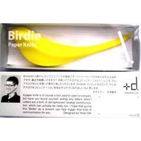 Нож для открывания конвертов , резки бумаги . Японского дизайнера . Оригинальный подарок