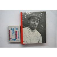 Ленин в горках   мини книжка