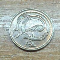 Ирландия 1/2 пенни 1978 (2)