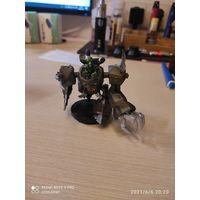 World of Warcraft Blizzard Goblin Shredder