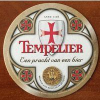 Подставка под пиво Tempelier No 2