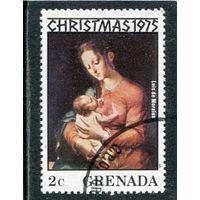 Гренада. Рождество 1977