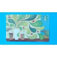Карточка Starbucks -Малайзия