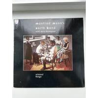 Manfred Mann s – Criminal Tango (Virgin) EX+/NM-