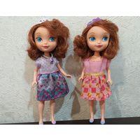 Куклы Маттел