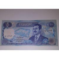 Ирак 100 динаров