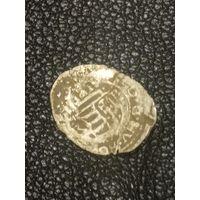 Монета средневековья