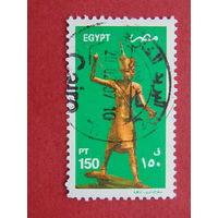 Египет. Культура.