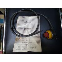 Клапан выдоха К-66,1987 г.