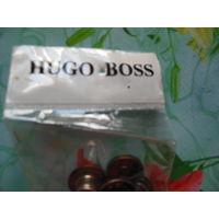 Кнопка для джинс Хуго Босс, оригинальная.