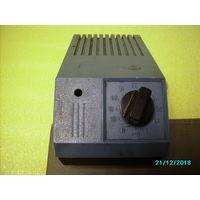 БЛОК ПИТАНИЯ НА  9,12 вольт. Ток 500 ма, переменка от 18 до26 вольт.