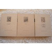"""Серия """"Священные тексты""""-комплект из 2 книг. Вита Нова."""