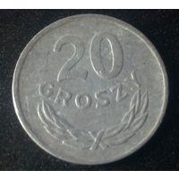 20 грош 1978 Польша