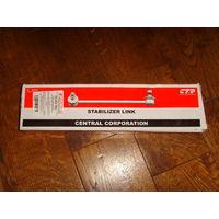 Тяга стабилизатора на HYUNDAI Santa Fe 01-06 . цена за 2шт.