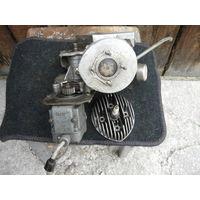 Двигатель веломопеда Д-5