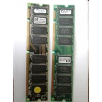Память MC-452AB645F-A10 NEC 16MB SDRAM PC-100 100Mhz