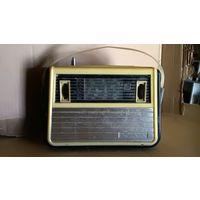 Радиоприёник VEF Spidola