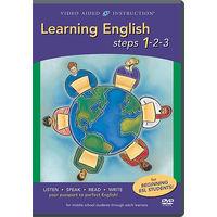Видеокурс АНГЛИЙСКОГО - Learning English (на 2 DVD)