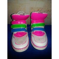 Оригинальные кроссовки GEOX