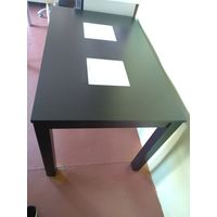 Стол обеденный ANTILA A от фабрики Сигнал.
