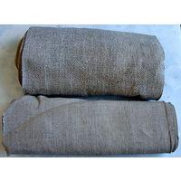 Ткань льняная домотканая (цена за 1 м. погонный)