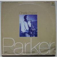 Charlie Parker, Charlie Parker 2LP, 1972