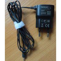 Зарядное оригинал Nokia AC-15E