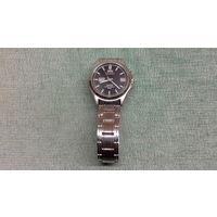 Часы Ориент,оригинал, на ходу в отличном состоянии
