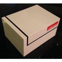 Новая оригинальная коробка для часов Certina