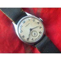 Часы ПОБЕДА 1 МЧЗ им. КИРОВА из СССР 1955 года , ГЕРМЕТИЧКА , РЕДКИЕ