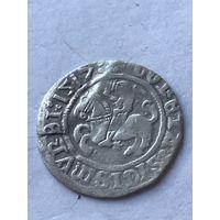 Полугрош 1517