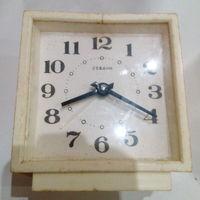 Часы-будильник СЕВАНИ рабочие.