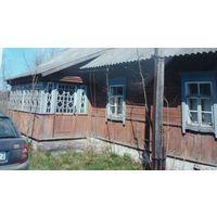 Дом в д.Воронки Миорского района