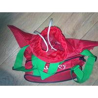 Рюкзак детский спортивный