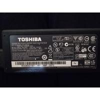 Универсальный адаптер питания зарядное устройство Toshiba PA-1650-02 22 19V 3.42 A 65 Вт