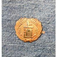 Кокарда Японии