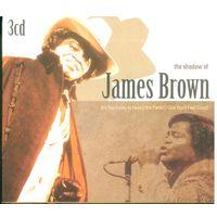 3CD Box-set The Shadow Of James Brown
